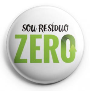 Selo Sou Resíduo Zero