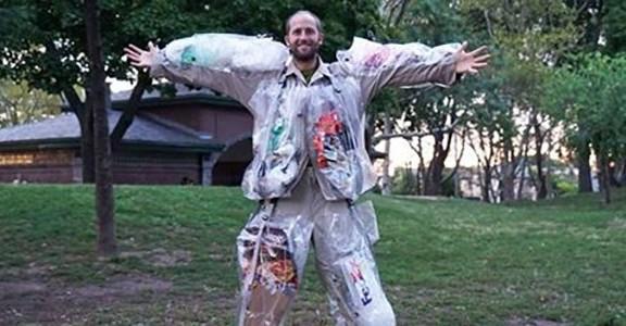 ativista-lixo-