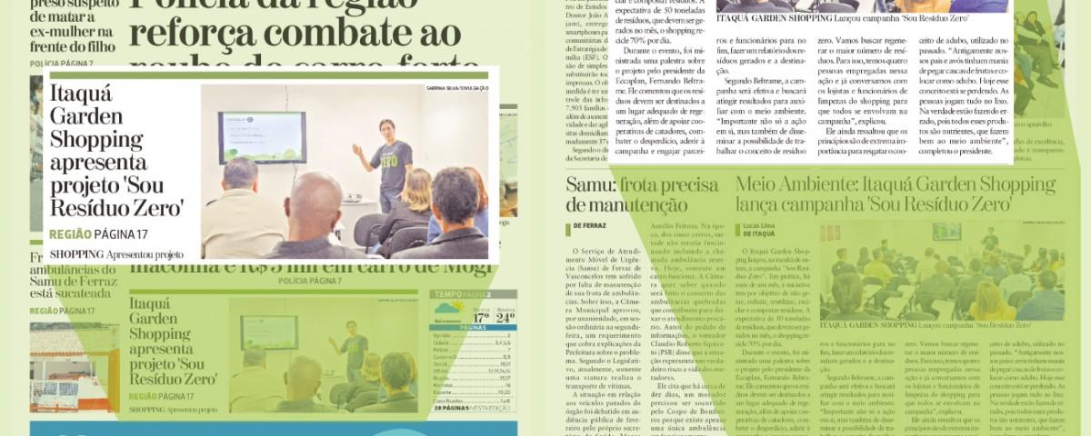 SRZ Diário de suzano