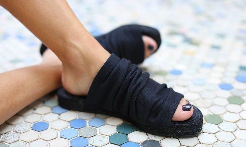 Marca brasileira comercializa sapatos sustentáveis – sem matéria prima com origem animal!