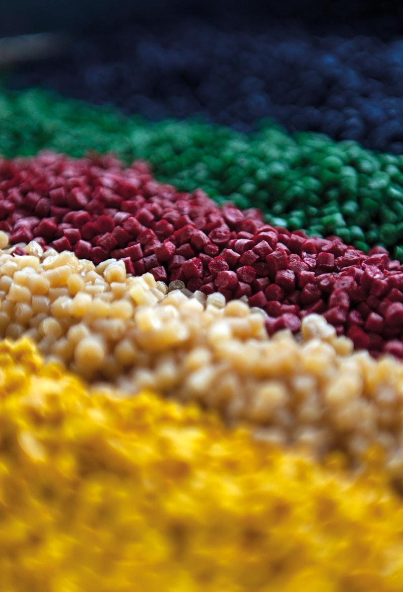 Polímero biodegradável: alternativa aos derivados de petróleo